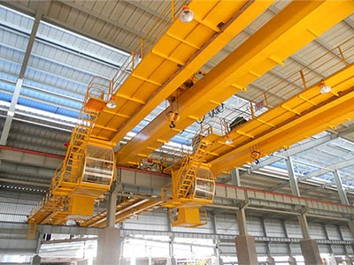 QD-Double-Girder-Overhead-Crane-for-Sale