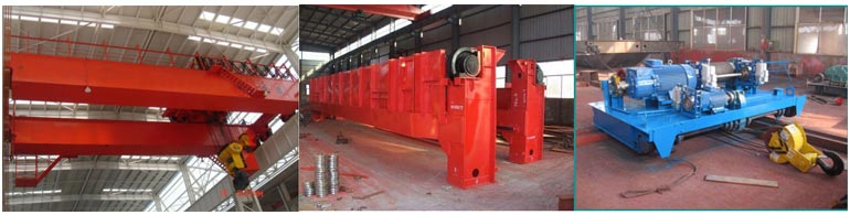 QD-Double-Girder-Overhead-Crane-for-Sale02
