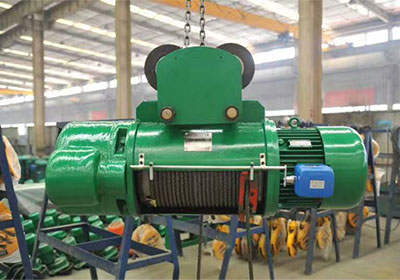 cd-md-electric-hoist
