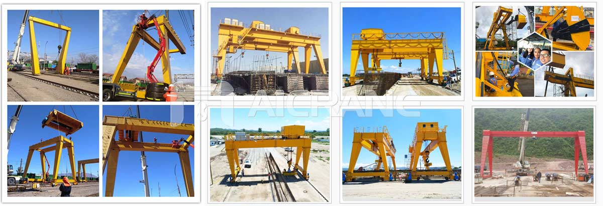 aimix-gantry-crane-success-case