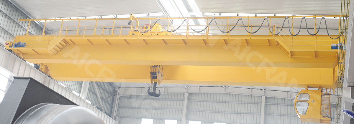 double-girder-overhead-crane-indonesia