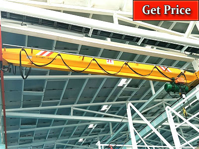 2-ton-overhead-crane-supplier