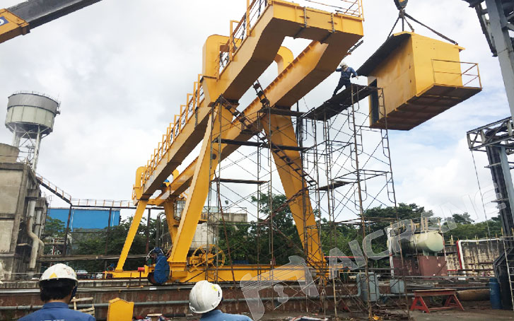 gantry-cranes-installed--in-Thailand