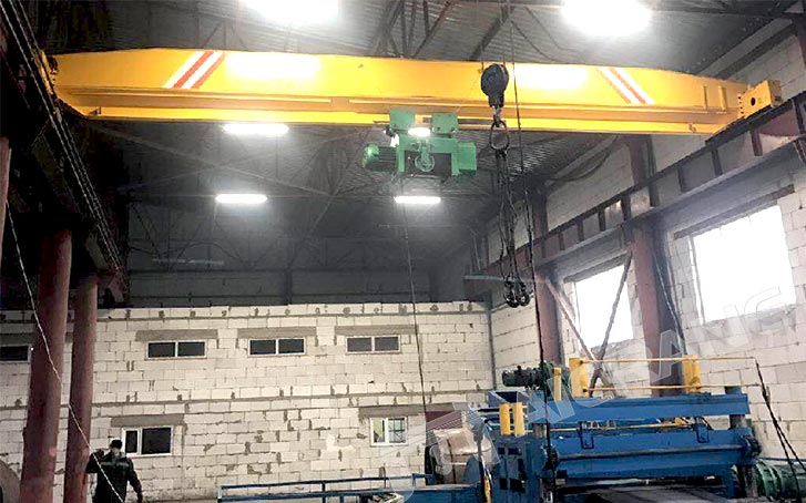 overhead-cranes-installed--in-Kazakhstan