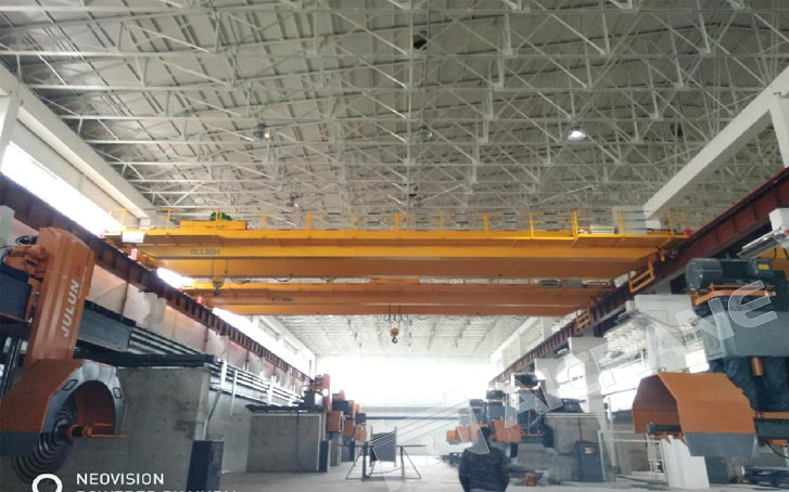 overhead-cranes-installed--in-Uzbekistan